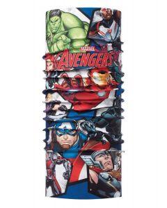 Buff Multifunctional Headwear Ultra Stretch Avengers For Kids