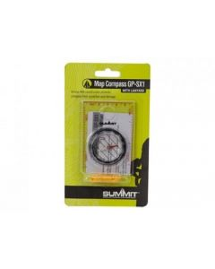 Summit Map Compass GP-SX1
