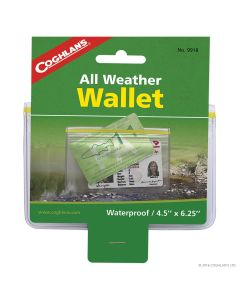 Coghlans All Weather Wallet