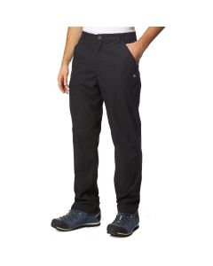 Craghoppers Basecamp Trousers Black 30 Short