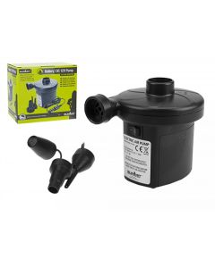 Summit Battery / DC 12V Air Pump