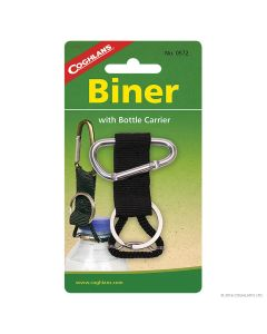 Coghlans Biner with Bottle Carrier