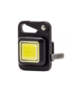 True Utility Buttonlite USB Rechargeable Light
