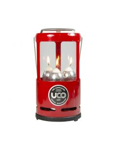 UCO Candlelier Candle Lantern Red