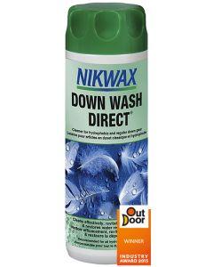 Nikwax Down Wash Direct - 300ml