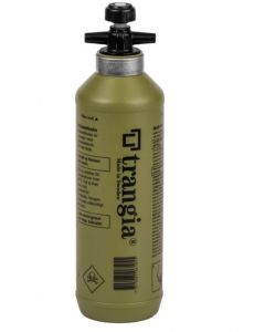 Trangia 0.5 Litre Stove Fuel Bottle with Safety Valve