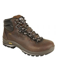 Grisport Mens Fuse Boot - Brown