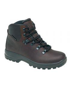 Grisport Ladies Hurricane Boots - Brown