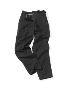 Craghoppers Womens Classic Kiwi Trousers Black