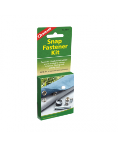 Coghlans Snap Fastener Kit