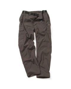 Craghoppers Mens Classic Kiwi Trousers - Bark