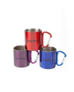Summit Stainless Steel Camping Mug/Cup