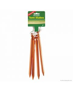Coghlan's Ultralight Tent Pegs / Stakes