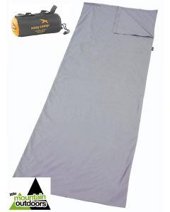 Easy Camp Rectangle / Envelope Shaped Sleeping Bag Liner Polycotton Travel Sheet