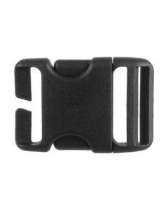 Highlander 25mm Quick Release Buckles