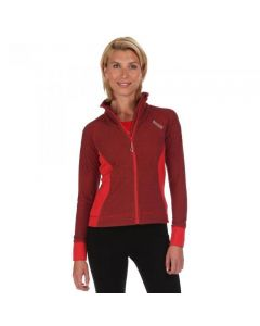 Regatta Womens Mons Lightweight Micro Fleece Jacket