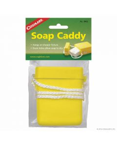 Coghlans Soap Caddy