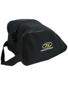 Highlander Universal Boot Bag Black