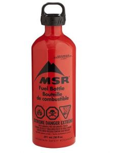MSR Fuel Bottle 20oz/591ml