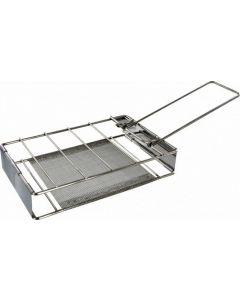 Highlander Folding Grill / Toaster