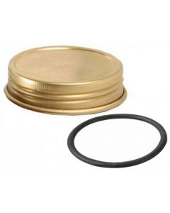 Trangia Burner Cap Screwcap & Washer Replacement For Spirit Burner