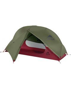 MSR Hubba NX 1 Person Tent Green