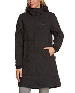 Jack Wolfskin Ladies IceGuard Coat - XL - UK Size 18