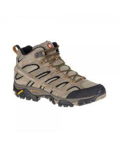 Merrell Moab 2 LTR MID GTX Hiking Boot Pecan