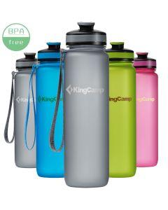 Kingcamp Buckle Cap Water Bottle