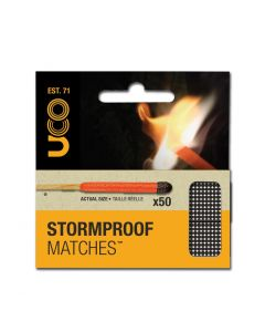 UCO Stormproof Matches x 50