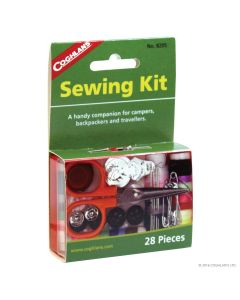 Coghlans Emergency Sewing Kit 28 Piece