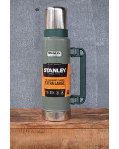Stanley 1.3 Litre Classic Legendary Vacuum Bottle, Green