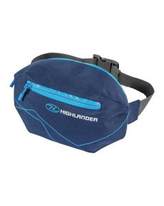 Highlander Tor 4 Waist Pack Navy