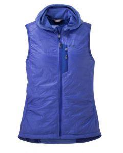 Outdoor Research Women's Deviator Hooded Vest